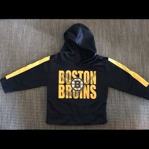 Children's Bruins sweatshirt